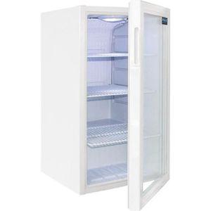 frigo porte vitree achat vente pas cher. Black Bedroom Furniture Sets. Home Design Ideas
