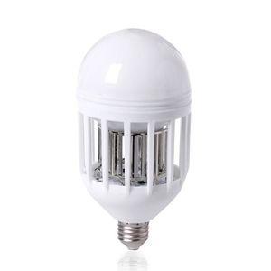 AMPOULE - LED Lampe anti-moustique d'intérieur E27 LED Ampoule 2