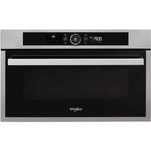 MICRO-ONDES Whirlpool AMW 731-IX Four micro-ondes grill intégr