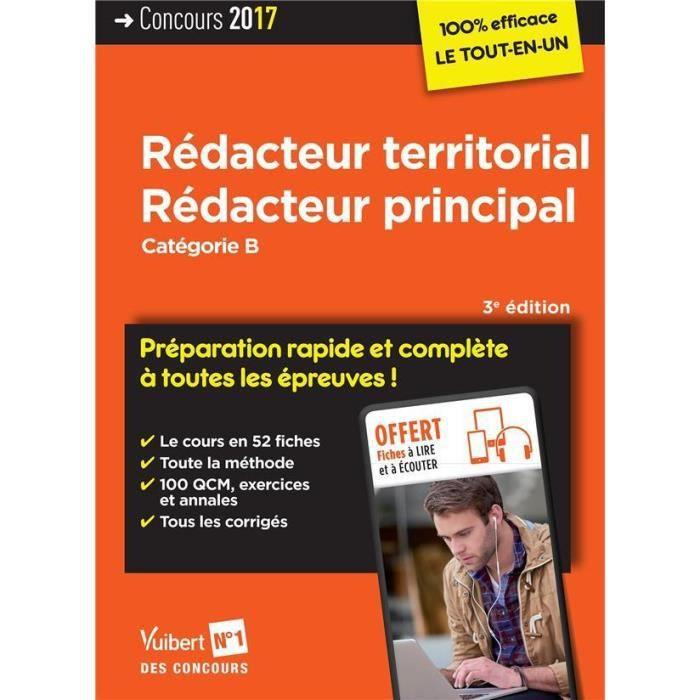 4d0143cd3c2 Livre - rédacteur territorial