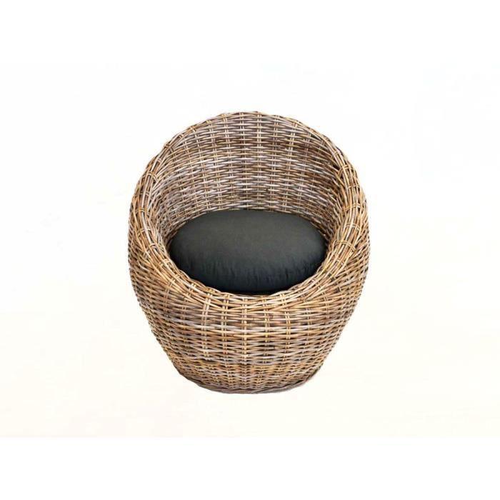 fauteuils en rotin achat vente fauteuils en rotin pas. Black Bedroom Furniture Sets. Home Design Ideas