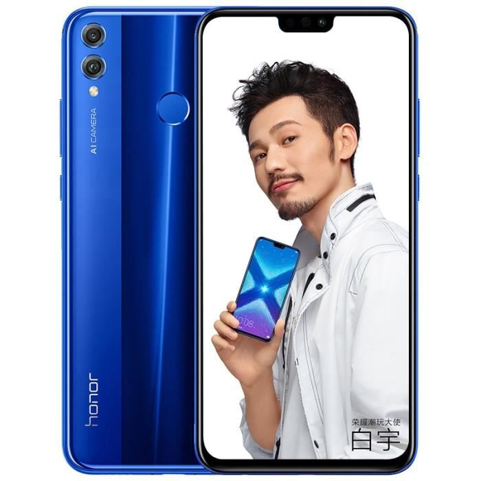 Huawei honor 8x max - Achat / Vente pas cher