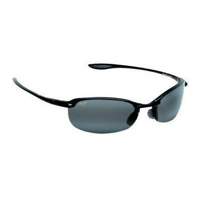 58a8e7526b13b Lunettes Maui Jim - Makaha (Noir) Noir - Achat   Vente lunettes de ...