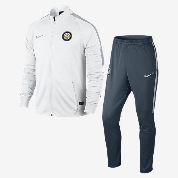 survetement Inter Milan 2017