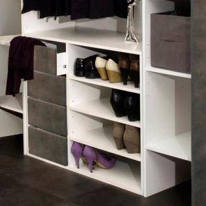 meuble colonne dressing achat vente meuble colonne. Black Bedroom Furniture Sets. Home Design Ideas