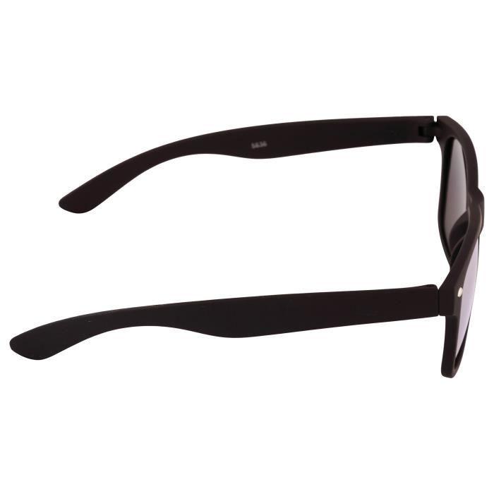... Lunettes de soleil Wayfarer Mirrored Pour Garçons Filles non  polarisants Goggle-élégant multi objectif CVGMI ... 4c4520a83052