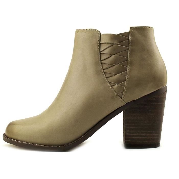 Wesley Boots KOMG2 Taille-39