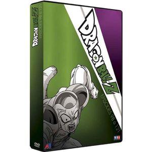DVD MANGA DVD Coffret Dragon Ball Z, vol. 5 : épisodes 98...