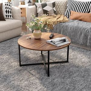 Cdiscount Table Basse Ronde