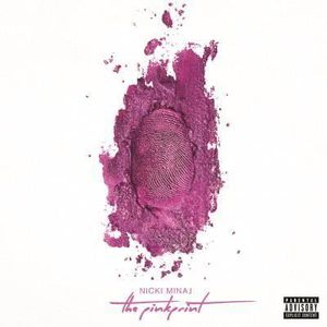 CD COMPILATION Pink print - Edition Deluxe