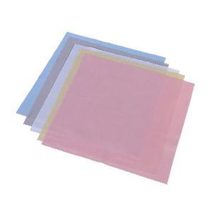 2b7140ace44caa LUNETTES DE SOLEIL 5 Pcs Microfibre Chiffons De Nettoyage pour Lunett