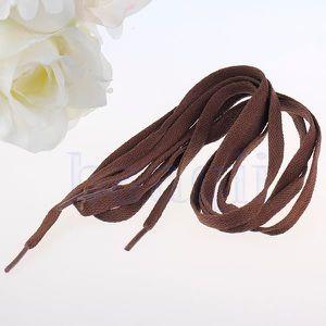 LACET  Paire de Lacets Chaussure Lacets Couleur Fluo Cord
