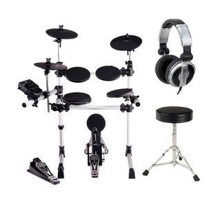 BATTERIE XDrum DD-430 E-Drum set complet, y compris le tabo