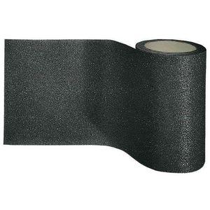 ROULEAU ABRASIF BOSCH Rouleau de papier abrasif - Grain 180 - 5 m