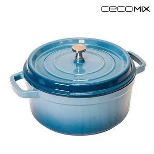 f890d8759594d Casserole en fonte pour plaque a induction - Achat / Vente pas cher