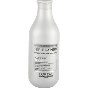 SHAMPOING Loreal expert Silver Shampoo 300ml NEW