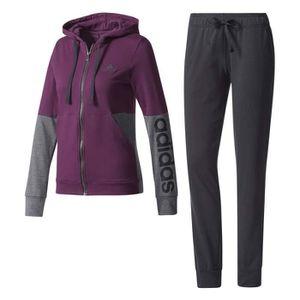 SURVÊTEMENT Vêtements femme Survêtements Adidas Marker Hoody T
