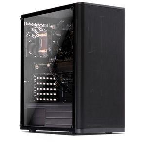 UNITÉ CENTRALE  PC Bureautique Pro, Intel Pentium, 1To HDD, 8 Go R