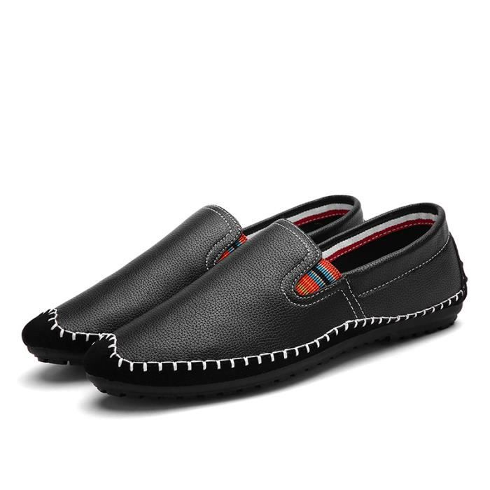 Bateaux Boat Chaussures Homme Chaussures Respirantes KIANII®