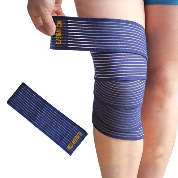 Genouillère - Blessures douleurs mal du genou - Arthrose, blessure ...