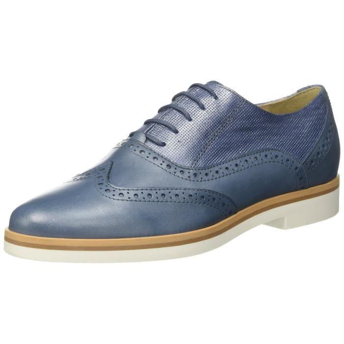 D 1ywd98 40 Taille Janalee Femmes Geox Les G Oxfords lcKuJF1T3