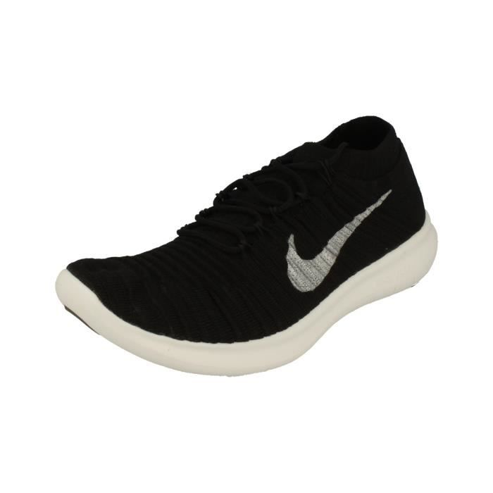 site réputé e632b c5bdf Nike Free RN Motion Flyknit Homme Running Trainers 834584 Sneakers  Chaussures 001