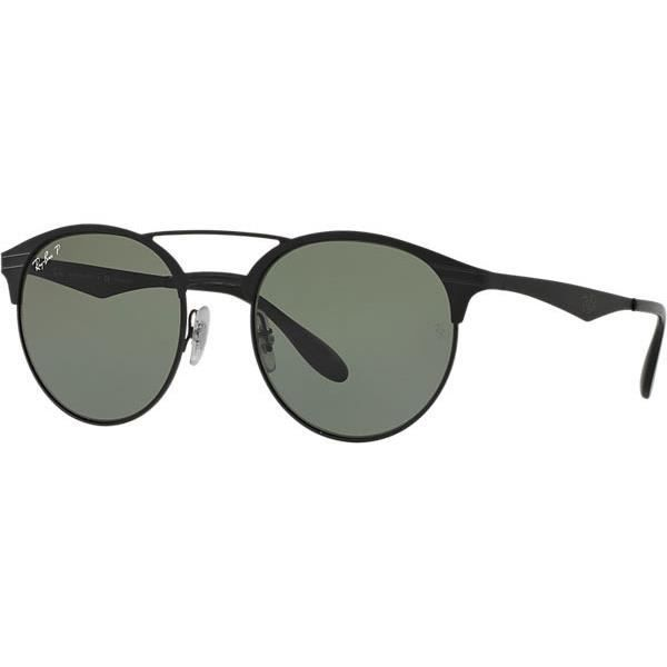 Ray-Ban RB3545 186-9A NOIR T:54