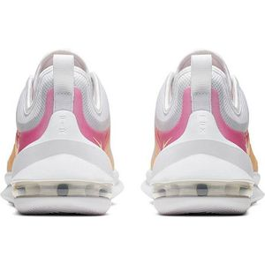 newest collection 788a8 12594 ... CHAUSSURES DE RUNNING NIKE Baskets AIR MAX NEWS AXIS - Pour femme -  Colo ...