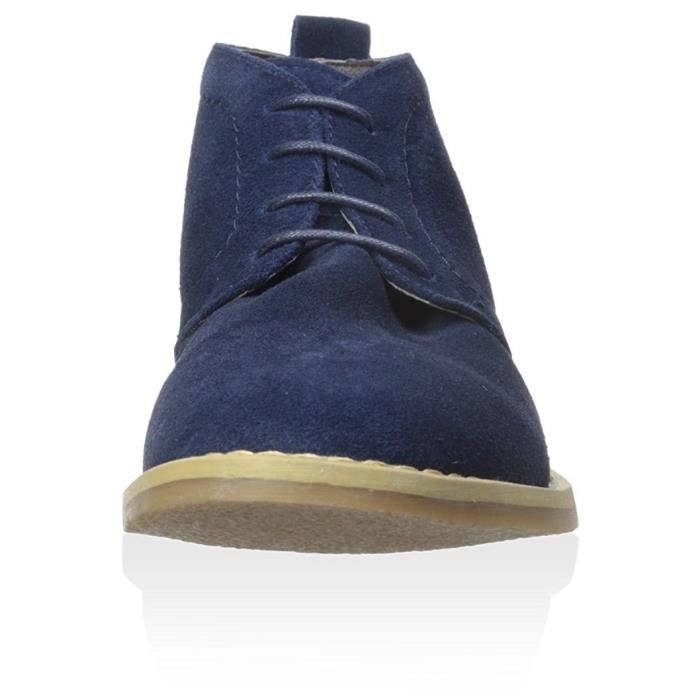 Leifdale Taille 1 3kevrd Chukka 42 2 Mid Boot qrHqf