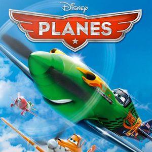 JEU 3DS Planes 2DS-3DS