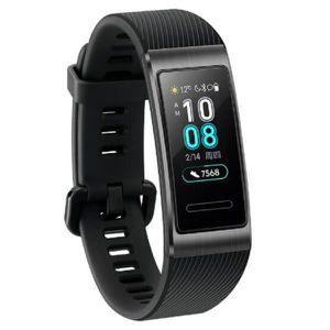MONTRE CONNECTÉE JL Montre Intelligente Bracelet-Huawei Band 3 Pro-