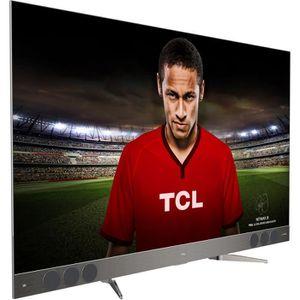 Téléviseur LED TCL U55X9006 TV QLED - 55