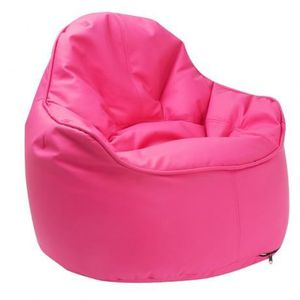 jip pouf enfant rose jip rose achat vente pouf poire soldes d s le 27 juin. Black Bedroom Furniture Sets. Home Design Ideas