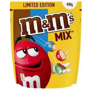 CHOCOLAT BONBON M&M's Mix édition limitée - 400 g