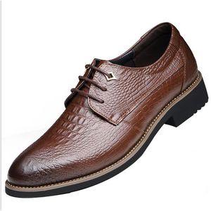 Chaussures à lacets noires Business homme tjkA7LMn