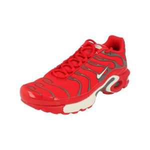 BASKET Nike Air Max Plus GS Tn Tuned 1 Trainers 655020 Sn