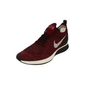 competitive price 58cd4 19a3f CHAUSSURES DE RUNNING Nike Zoom Mariah Flyknit Racer Homme Running Train. Nike  Zoom Mariah Flyknit Racer Homme Running Trainers 918264 ...