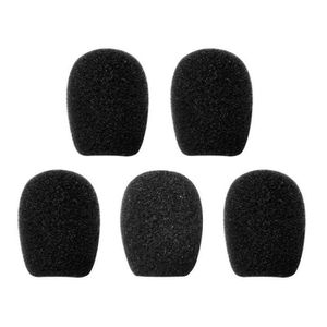 INTERCOM MOTO Mousses (x5) pour microphone Sena 20S/10C/3S/SMH10