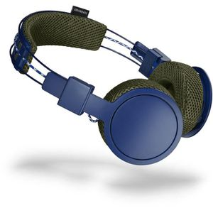CASQUE - ÉCOUTEURS URBANEARS HELLAS Casque Audio Bluetooth - Bleu et