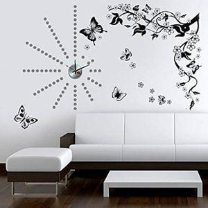 SHAMPOUINEUSE WALPLUS - Pack combo sticker mural WS5036 Beurevig