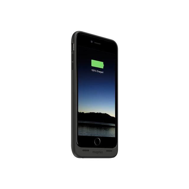 Mophie Juice Pack 2600 mAh for iPhone 6 Plus Noir