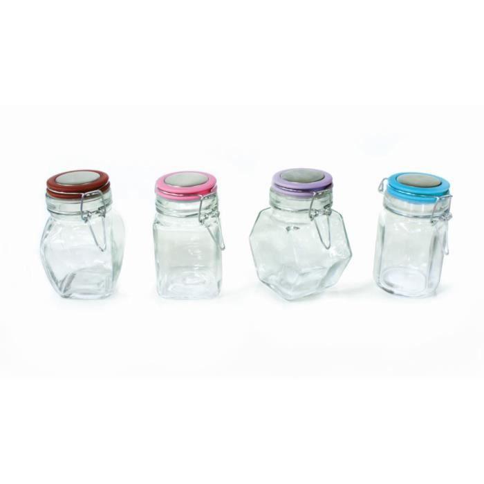 acheter des bocaux en verre   remc homes