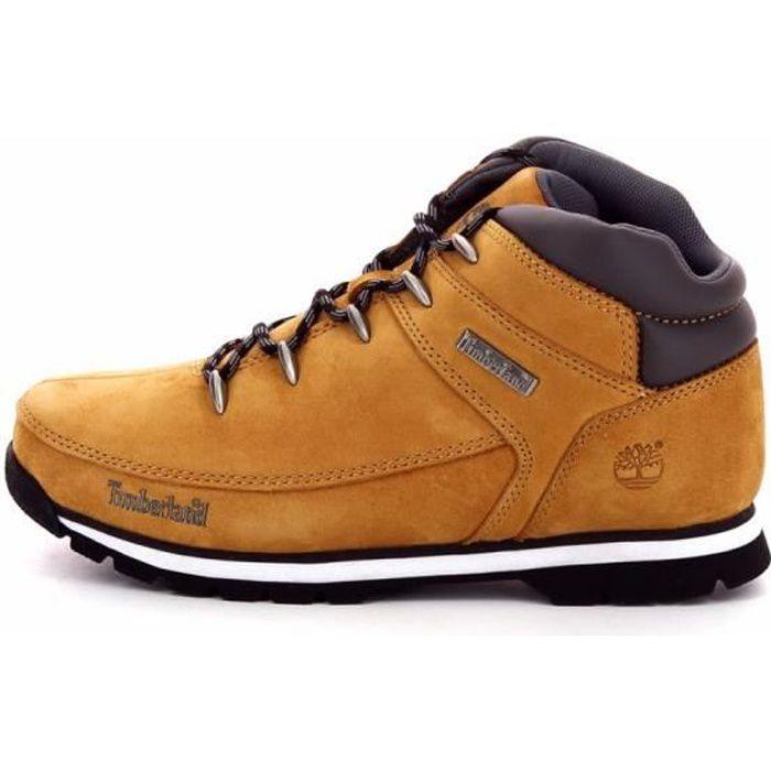 Boots Timberland Euro Sprint Jun...