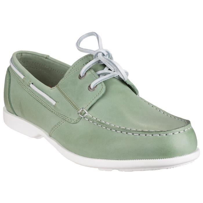 Rockport Summer Sea II - Chaussures bateau - Homme
