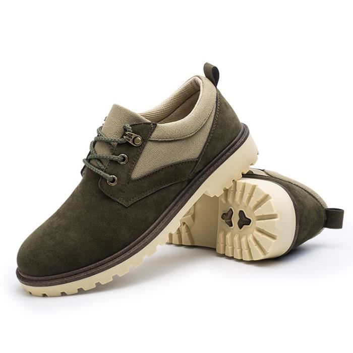 Angleterre Chaussures Mode Chaussures Hommes Retro Tooling Chaussures Casual Hommes Chaussures d'affaires, en Angleterre mode