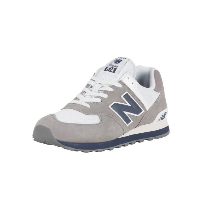 574 new balance homme grise