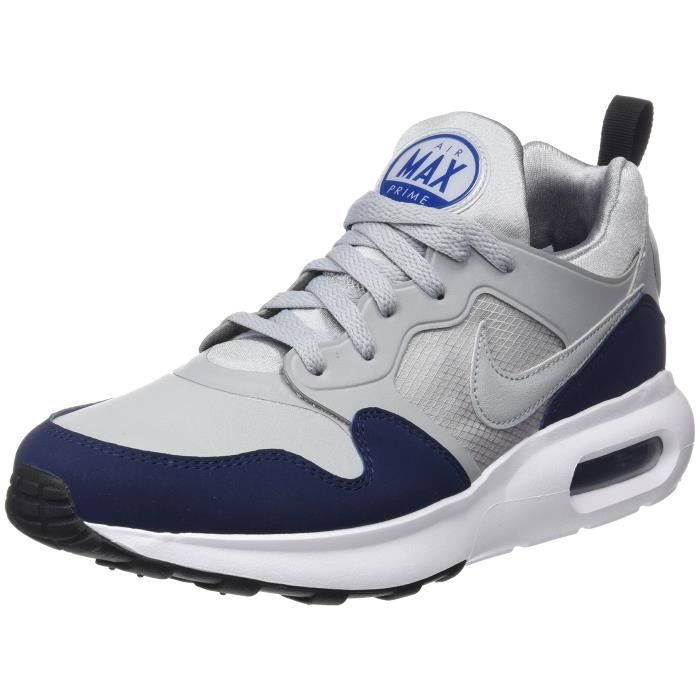 super popular c0a28 0dd94 ... gris M5WDS Taille-40 1-2. BASKET NIKE Air Max Prime course Chaussures  Sl homme, gri