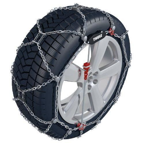 thule xg 12 pro 235 cha nes neige de haute qualit 2 pi ces achat vente chaine neige. Black Bedroom Furniture Sets. Home Design Ideas