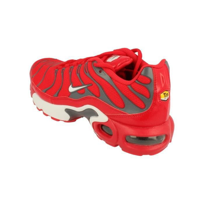 Nike Air Max Plus GS Tn Tuned 1 Trainers 655020 Sneakers Chaussures 601
