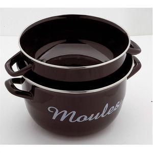 FAITOUT - MARMITE MARMITE moules  20 cm